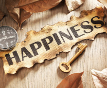 5 Must Do's For a Happier Future